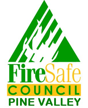 Pine Valley Fire Safe Council